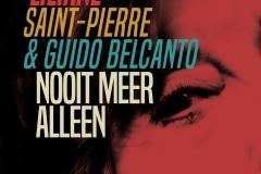 cover-Liliane-Saint-Pierre-Guido-Belcanto-Nooit-Meer-Alleen