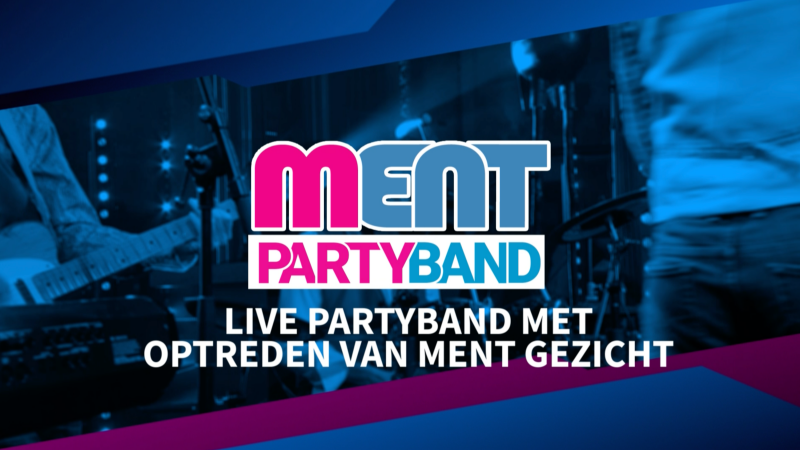 MENT PARTYBAND