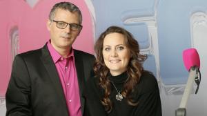 Marc Hallez & Magali Sibille
