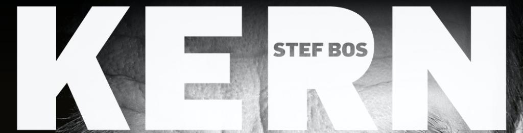 Theatertoer Stef Bos - Kern