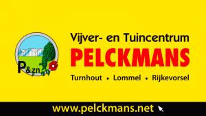 Vijver- en tuincentrum Peckmans (Turnhout, Lommel, Rijkevorsel)