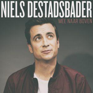 Niels Destadsbader - Mee Naar Boven Cover