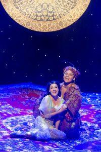 Aladdin - Foto: Goele Bormans