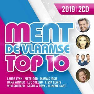 MENT De Vlaamse Top 10 2019