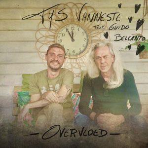 Tijs Vanneste feat. Guido Belcanto overvloed cover