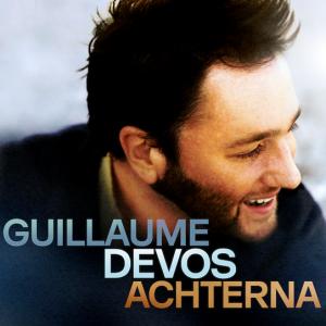 cover - Guillaume Devos - Achterna