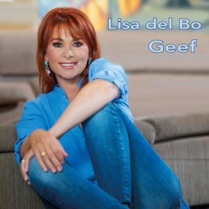 cover Lisa del Bo - Geef