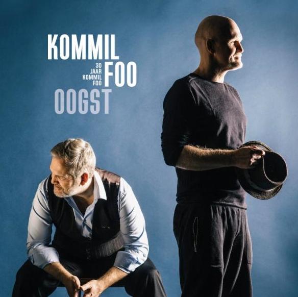 Kommil Foo - Oogst