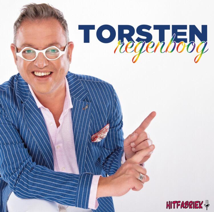 cover - Torsten - Regenboog