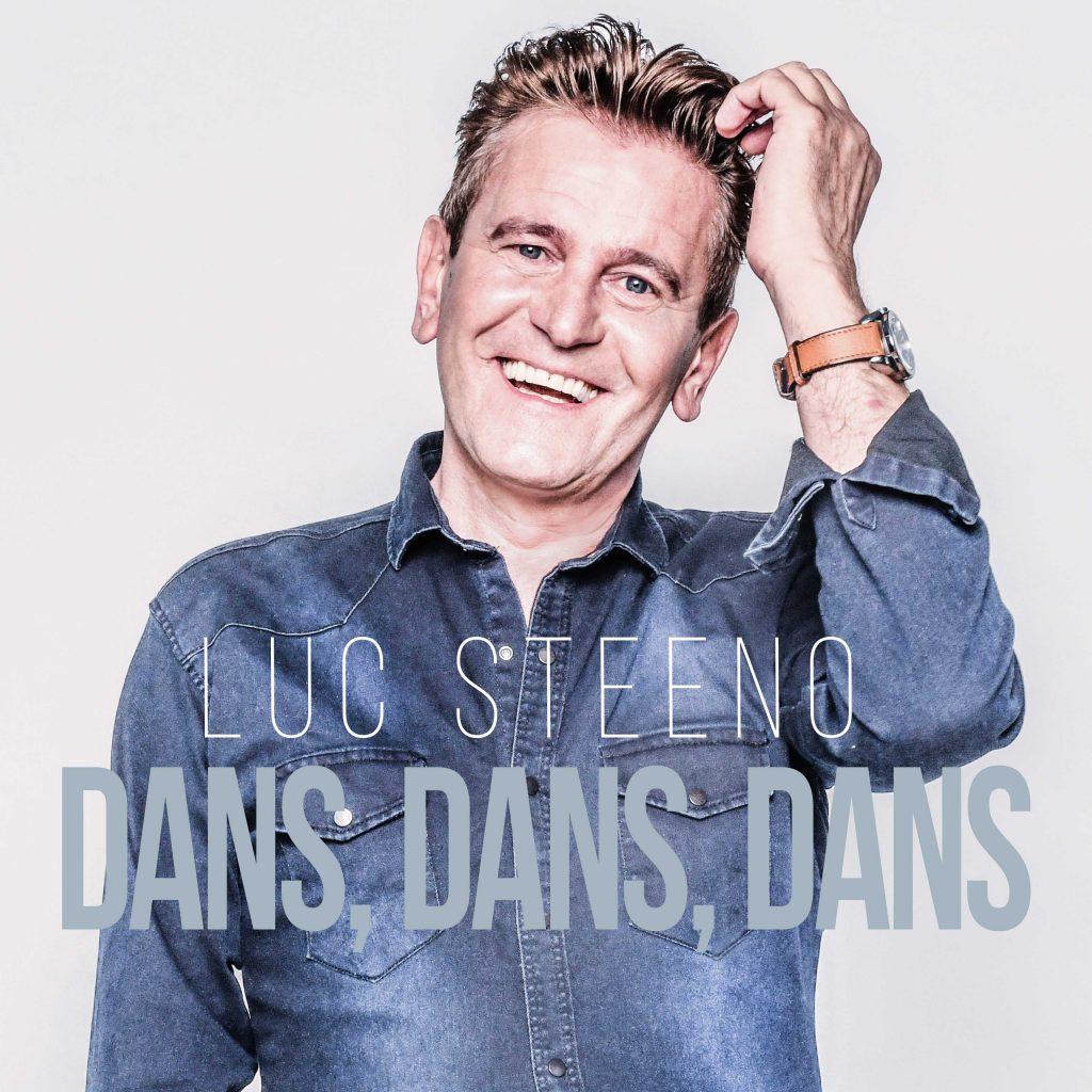 cover - Luc Steeno - Dans, Dans, Dans