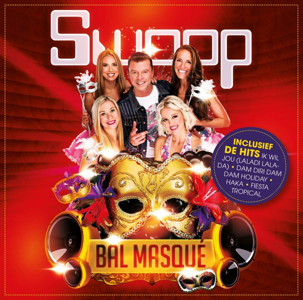 cover -Swoop - Bal Masqué