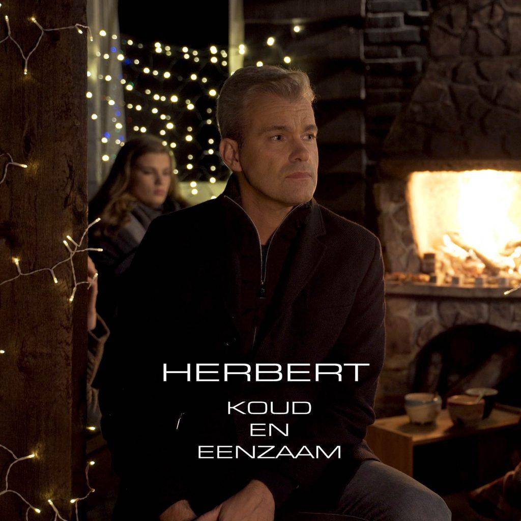 cover - Herbert - Koud en eenzaam
