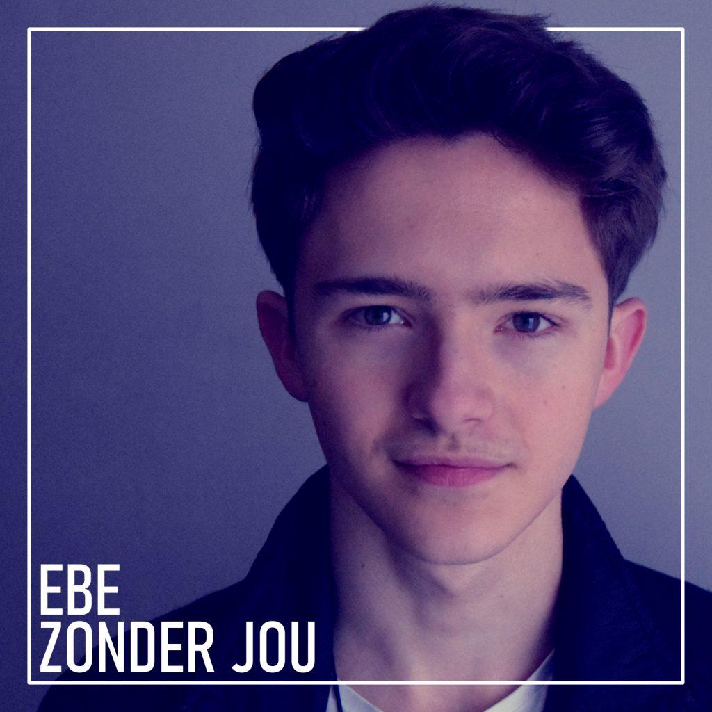 cover - Ebe - Zonder Jou