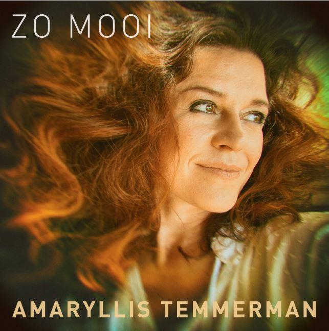 Amaryllis Temmerman - Zo Mooi