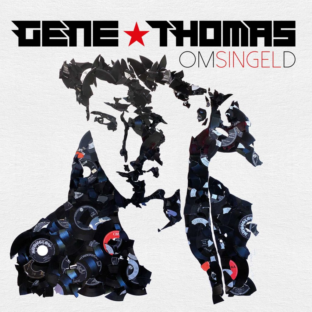 cover - Gene Thomas - Omsingeld