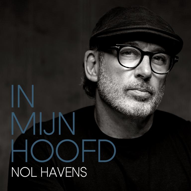 cover - Nol Havens - In Mijn Hoofd