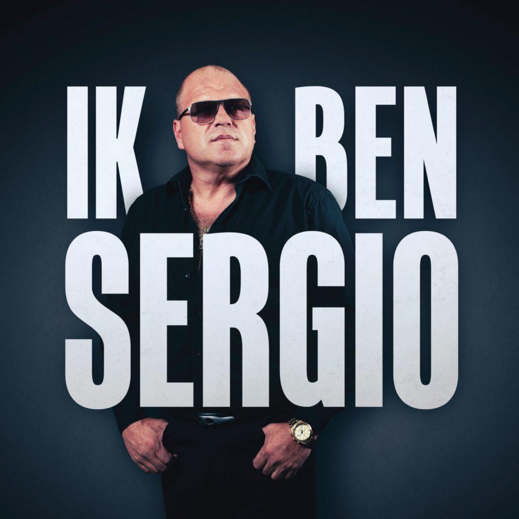 cover - Ik Ben Sergio