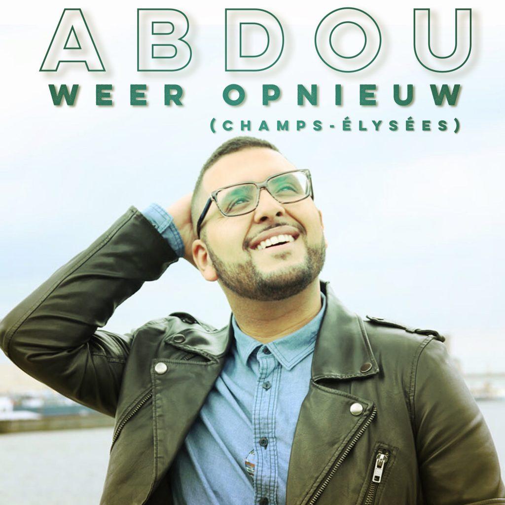cover - Abdou - Weer Opnieuw