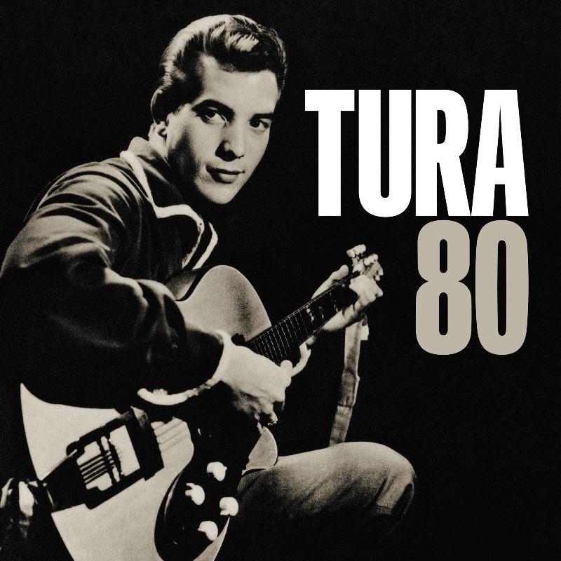 Will Tura 80