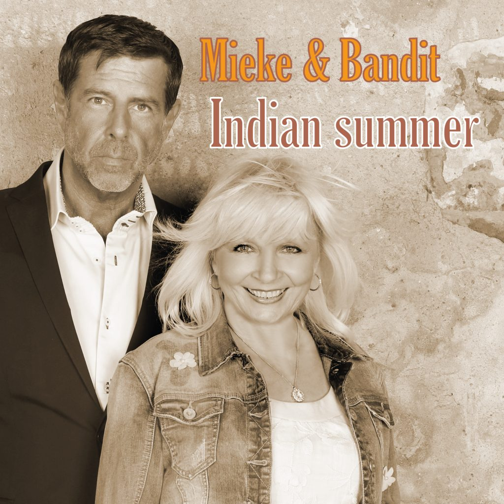 cover - Mieke & Bandit - Indian Summer