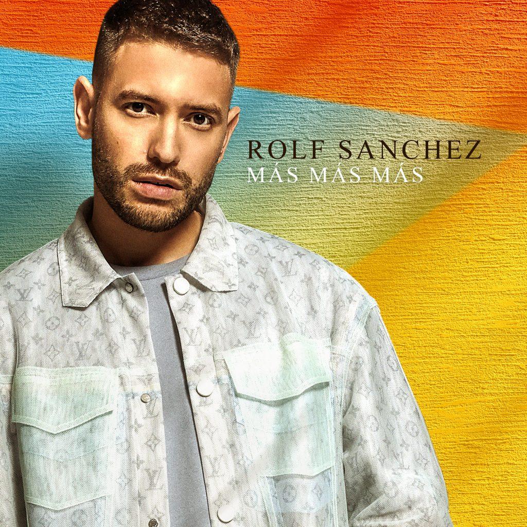 cover - Rolf Sanchez - Mas Mas MAs