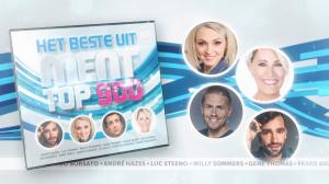 CD Het beste uit MENT TOP 900