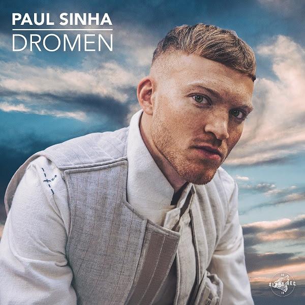 cover - Paul Sinha - Dromen
