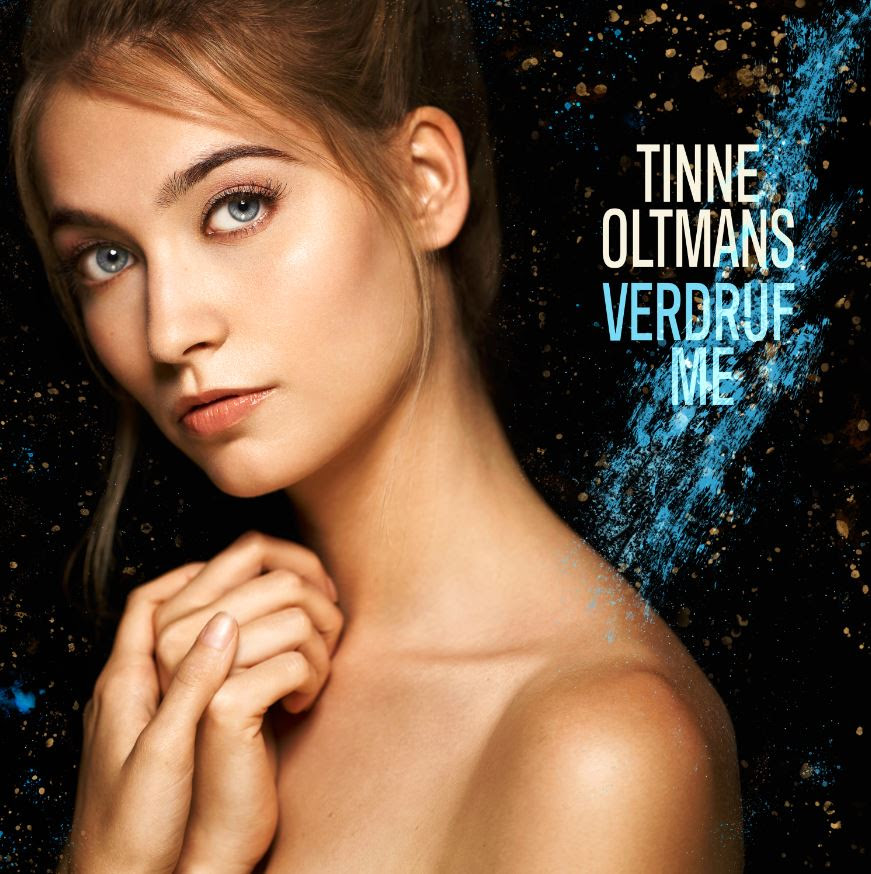 cover - Tinne Oltmans - Verdijf Me