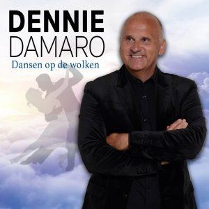 cover - Dennie Damaro - Dans Op De Wolken