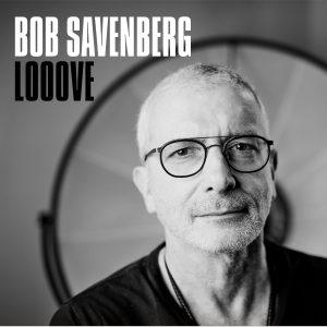 cover - Bob Savenberg - Looove
