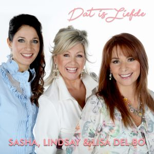 cover - Sasha, Lindsay & Lisa del Bo - Dat is liefde