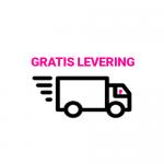 gratis levering