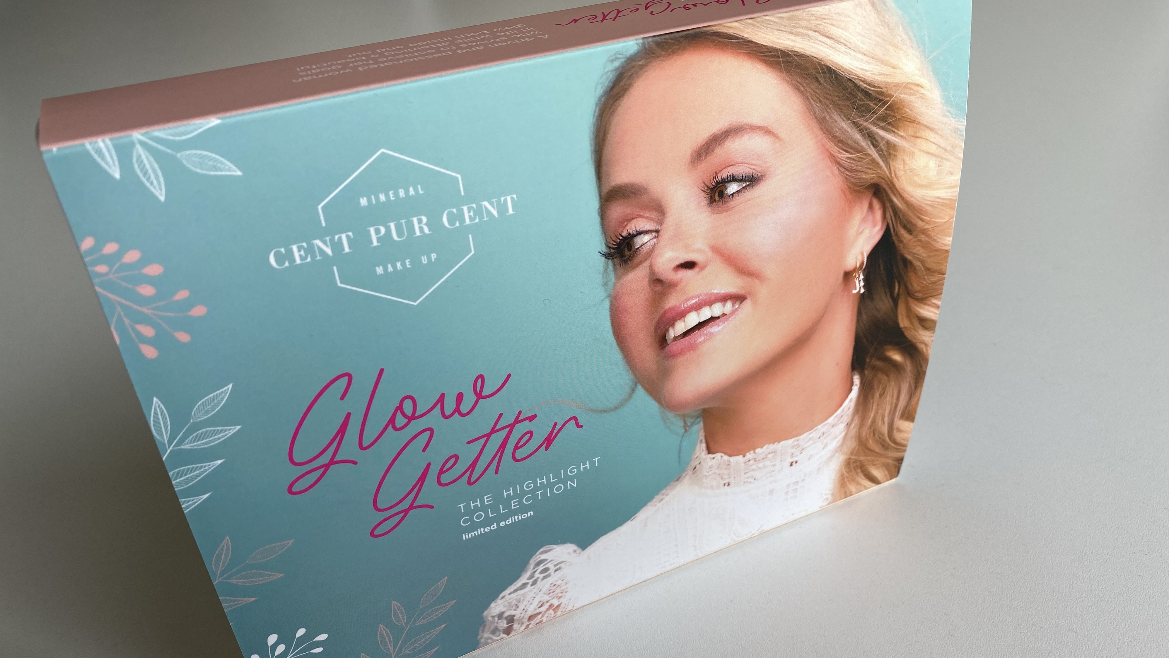 MENT Glow Getter Box
