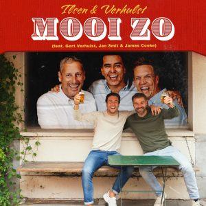 cover - Ilsen & Verhulst - Mooi Zo