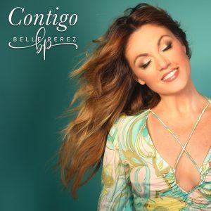 cover - Belle Perez - Contigo