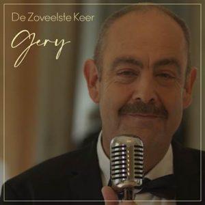 cover - Gery - De Zoveelste Keer