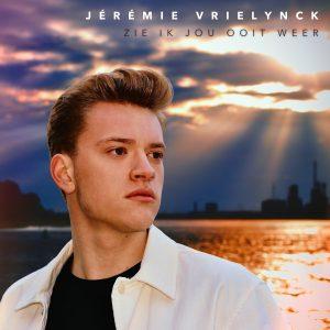 cover - Jeremie Vrielynck - Zie Ik Jou Ooit Weer