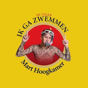cover - Mart Hoogkamer - Ik Ga Zwemmen