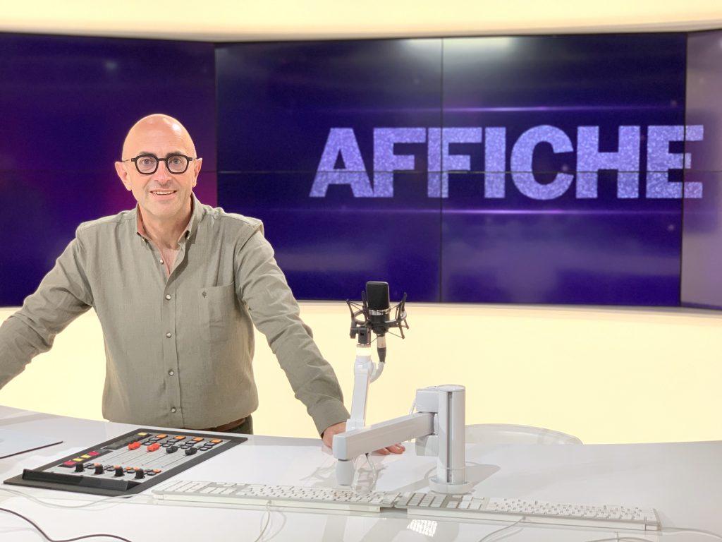 AFFICHE - 210922