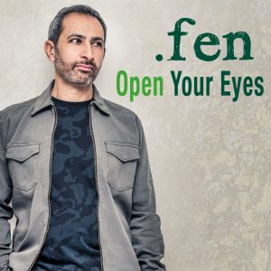 cover - Fen - Open Your Eyes